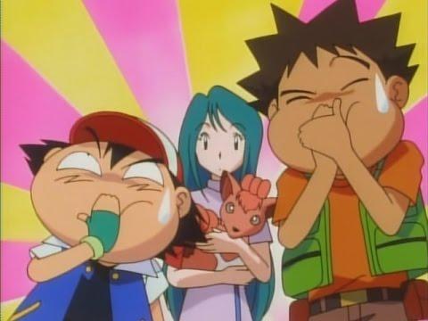 Top 10 Dumb Pokemon Shippings
