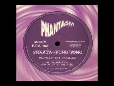Shakta & Ping Pong - Between the Nothing