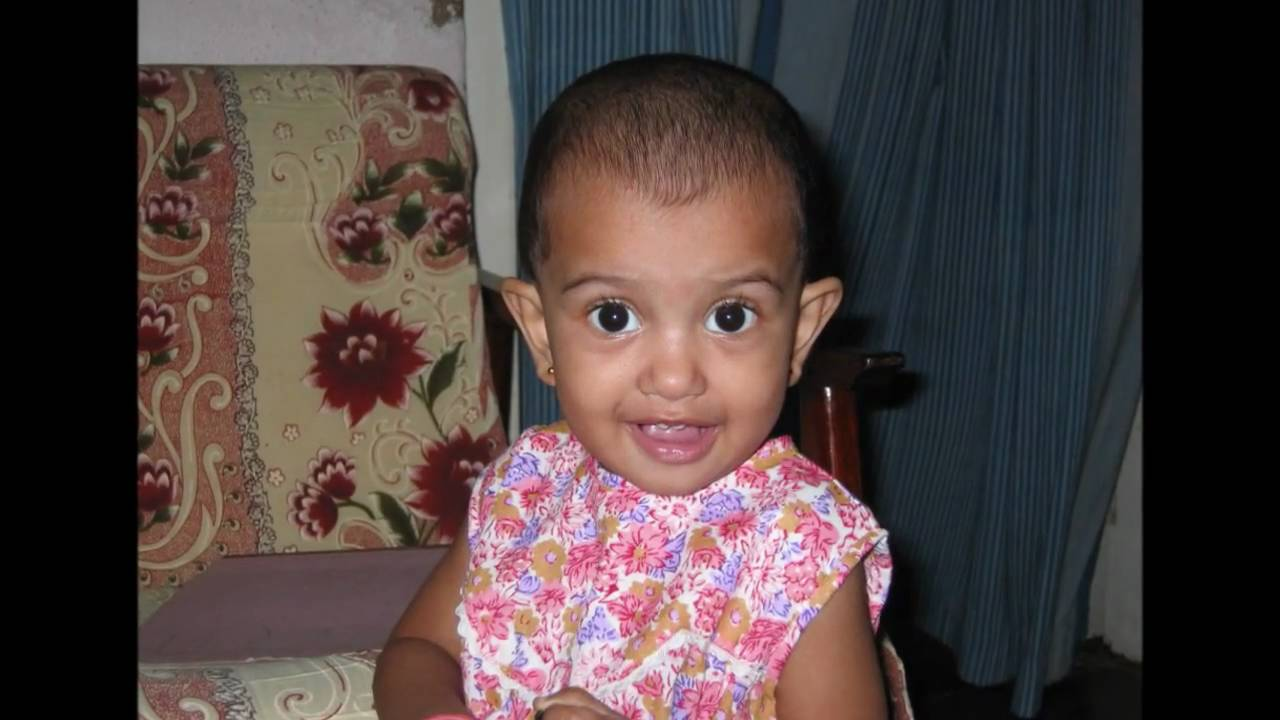 Tamil Baby Song Mannil Vantha Nilave