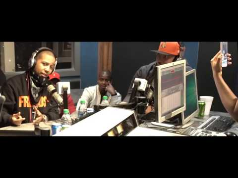 juelz santana interview with shade 45  talks dipset  jim jones & camron beef