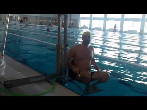 Aqualift Engelli Havuz Asansoru