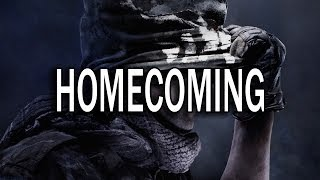 Call of Duty: Ghosts - Mission 5 - Homecoming (Let