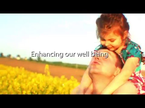 Israeli Innovation Exhibition  - WellBeing Teaser