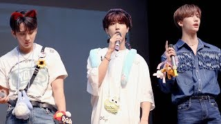 190705 스트레이키즈 Stray kids 'Mixtape#3 FOR YOU'