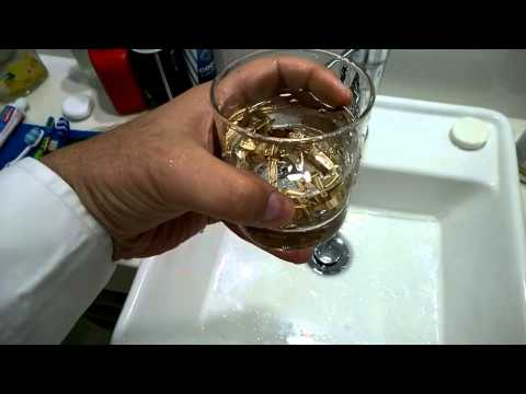Cleaning your Luxury Wrist Watch after a Swim