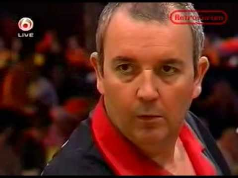 Masters of Darts 2007 (dag 2) - Retroforum