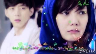 Nỗi Đau Từ Một Người Đến Sau Remix - Đình Phong[MV Fanmade] ♥♪ *¨¨♫*•♪ღ♪
