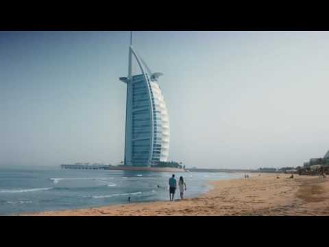 Reimagine Winter in Dubai | Corporate Travel Concierge