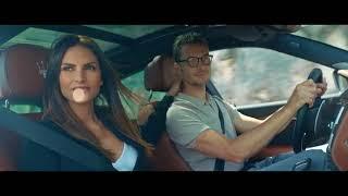 Maserati Levante  Life is a movie