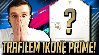 WOW! TRAFIŁEM IKONĘ PRIME! l FIFA 19 Ultimate Team