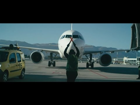 Geneva International Airport - I Feel Good Campaign [Exclusive]