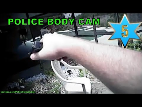 Police bodycam video, part 5