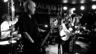 Spear Of Destiny - Strangers In Our Town Live at The Railway, Winchester