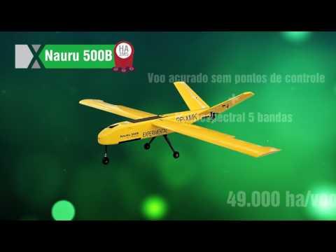 Nauru 500B HA3M5