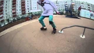 pasha kuznecov spring edit in the pvrk