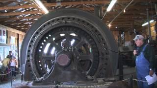 Corliss Steam Engine - 2014