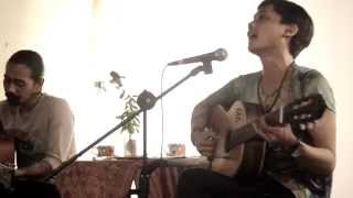 Silampukau - Puan Kelana (live on c2o Library)