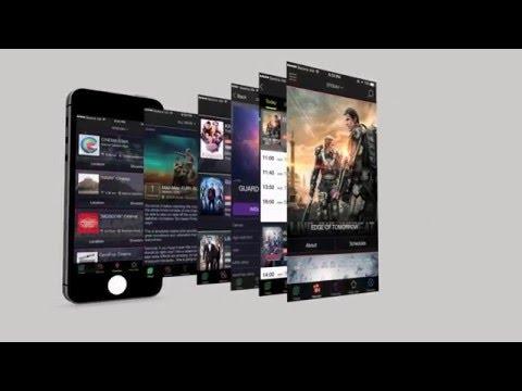 HiFilm Demo For Eurasia Mobile Challenge