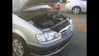 видео Hyundai TRAJET XG