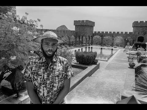 Kajuru Castle Kaduna Nigeria (Review)