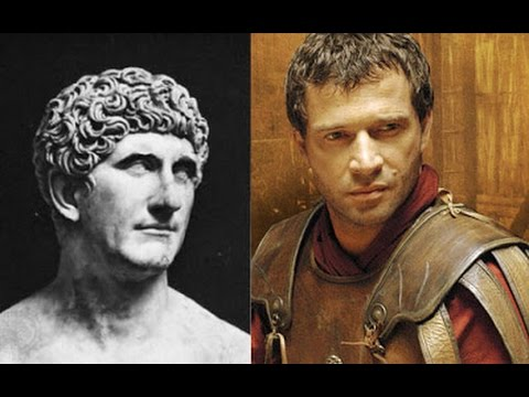 Episode 1: Greatness Beckons You, Mark Antony | Lets Play