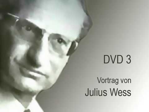 "Julius Wess: ""Deformed"