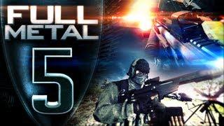 FULL METAL 5 | Battlefield 3 Montage by Threatty