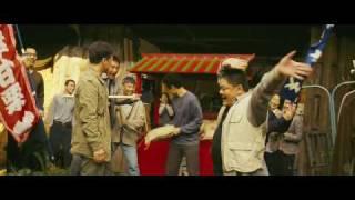 Jackie Chan Shinjuku Incident English Trailer