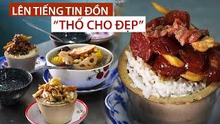 Tiệm cơm thố lâu đời nhất Sài Gòn lên tiếng về tin đồn Thố để cho đẹp
