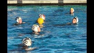 Notre Dame High School Varsity Girl's Water Polo vs Paloma Valley