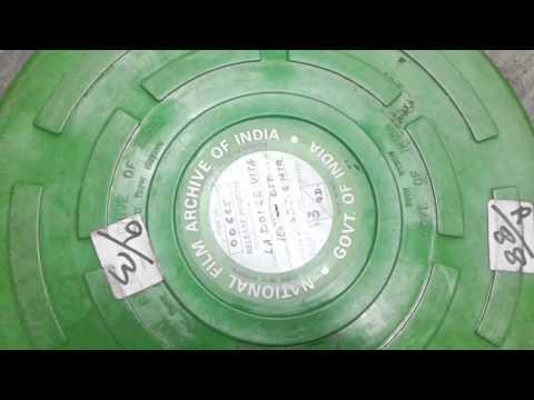NFAI Film Preservation Vaults