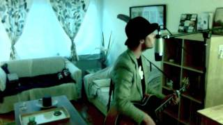 Nils Robertson - Woolgathering (Vandaveer cover)