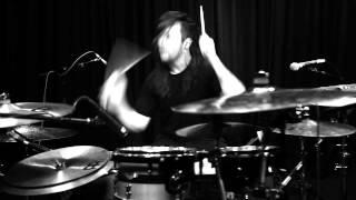 "Mudvayne - ""Nothing To Gein"" | Mitchell Fogarty Drum Interpretation"