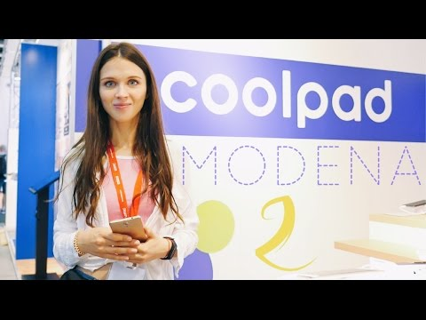 Coolpad Modena 2: cool before