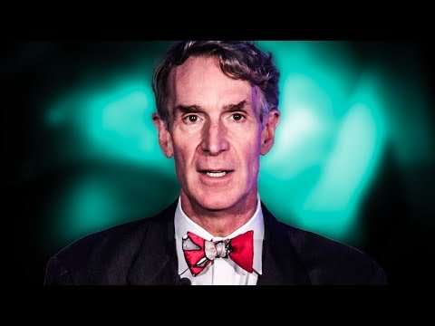 Bill Nye Says Science Will Survive The Trump Administration… Probably