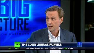 Full Show 3/13/13: Conservatives: The New Taliban