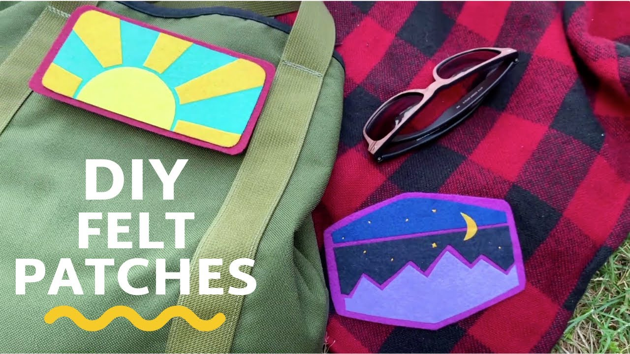 DIY This Easy Summer Camp Craft!