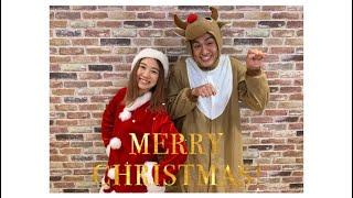 簡単な振り付けで踊ってみた!Santa Claus Is Coming to Town/Justin Bieber  BMFと一緒に踊ろう!