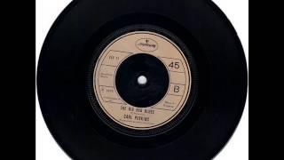 CARL PERKINS -  THE E P EXPRESS -  THE BIG BAD BLUES  -  MERCURY ELV15 thumbnail