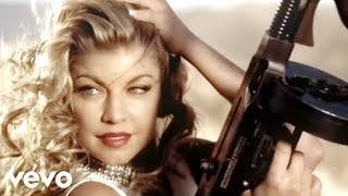 Watch Fergie Glamorous video