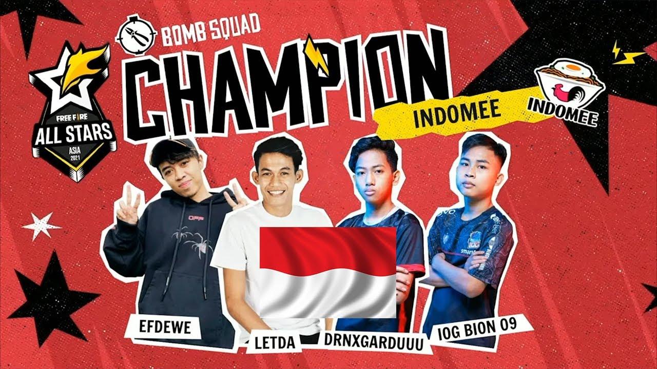 MIC CHECK Detik Detik Juara Di FINAL FFAS  !!! INDONESIA PERJUANGAN TANPA BATAS !