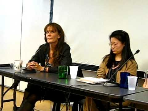 Julie Gilhart Gives Advice to Aspiring Eco Fashion Designers
