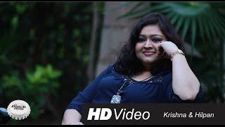 Zindagi Bhar Nahin By Krishna Patel ( UK ) & Hilpan ( Cover )
