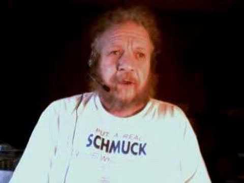 The Schmuck Look---Schmuck to 'Holy' Leaders