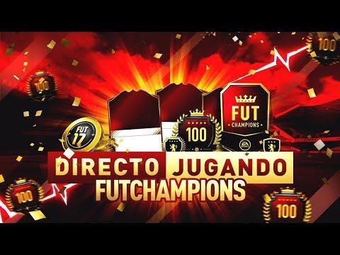 FUT CHAMPIONS   VAMOS CON TODO EL DELAY   FIFA 18