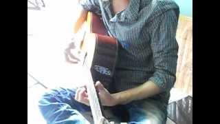 Nhật ký của mẹ _ PLP - Guitar đệm hát