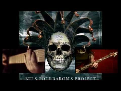 The Sarabande Of Haendel - Metal Cover (Nils Courbaron)