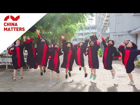 Starting your new life in a Chinese University?