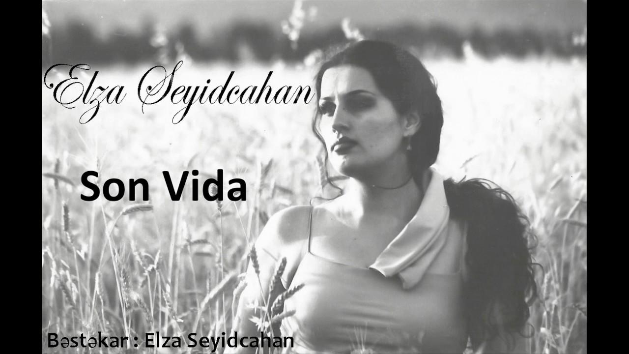 Elza Seyidcahan - əşyalarım