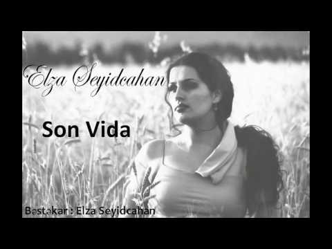 Elza Seyidcahan - Son Vida (Official Audio)
